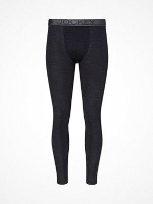 Jockey Long Pants  Black