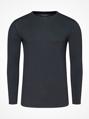 Jockey Longsleeve Shirt 3XL Black