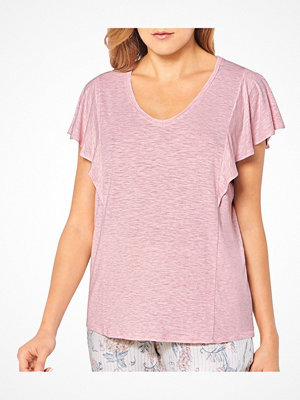 Triumph Lounge Me Natural Mix and Match Top 01 Pink