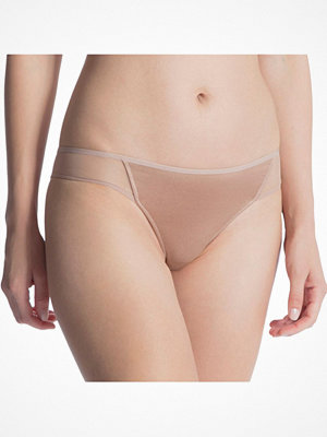 Calida Feminine Air Tanga Light brown