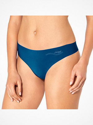 Sloggi ZERO Feel String Darkblue