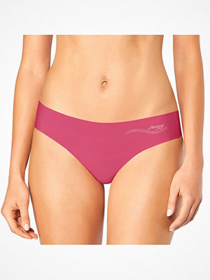 Sloggi ZERO Feel Brazilian Brief Shocking Pink