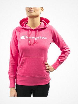 Champion American Classics Hooded Sweatshirt Pink