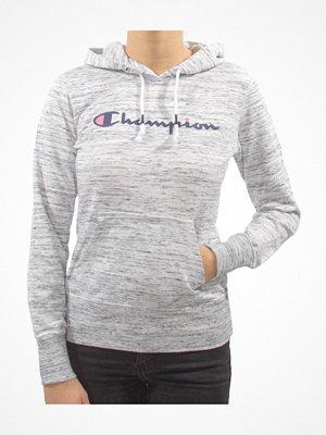 Champion American Classics Hooded Sweatshirt W Greymarl
