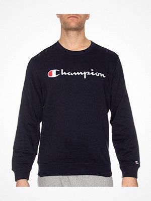 Pyjamas & myskläder - Champion American Classics Sweatshirt M Navy-2