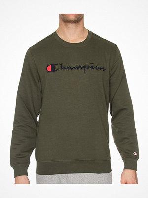 Pyjamas & myskläder - Champion American Classics Sweatshirt M Green