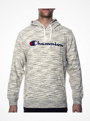 Pyjamas & myskläder - Champion American Classics Hooded Sweatshirt M Greymarl