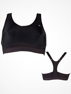 Champion Marathon Bra Black