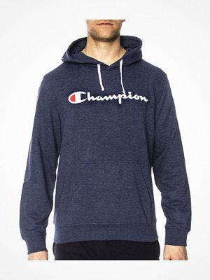 Pyjamas & myskläder - Champion American Classics Hooded Sweatshirt M Darkblue