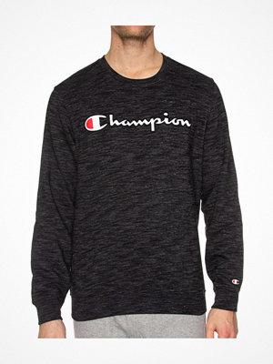 Pyjamas & myskläder - Champion American Classics Sweatshirt M Darkgrey