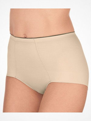 Conturelle by Felina Felina Conturelle Soft Touch Panty Brief Sand