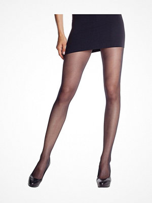 DIM Sublim Voile Brilliant Pantyhose Black