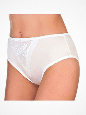 Felina Swiss Broderie Brief White