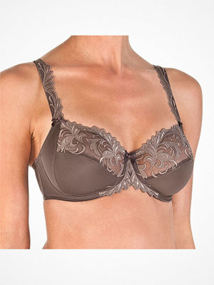 Felina Passion Bra With Wire Brown