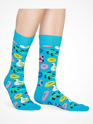 Happy Socks Happy Socks Pool Party Sock  Multi-colour