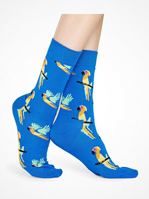 Happy Socks Happy Socks Parrot Sock  Multi-colour