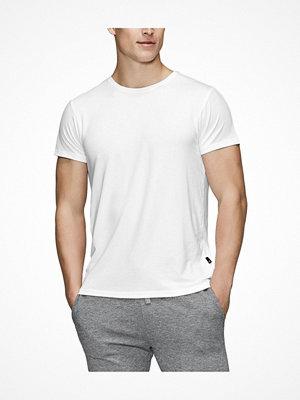 Pyjamas & myskläder - JBS of Denmark Bamboo Blend O-neck T-shirt White