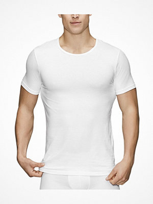 Pyjamas & myskläder - JBS of Denmark Organic Cotton O-neck T-shirt White