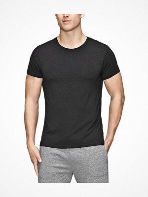 Pyjamas & myskläder - JBS of Denmark Bamboo Blend O-neck T-shirt Black