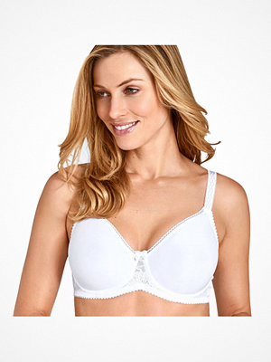 Miss Mary of Sweden Miss Mary Cooling Molded Underwired Bra White