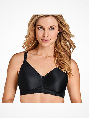 Miss Mary of Sweden Miss Mary Cooling Molded Non-Wired Bra Black