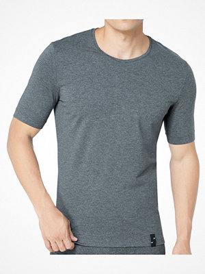 S by sloggi S by Sloggi Simplicity O-Neck Shirt Grey