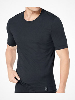 S by sloggi S by Sloggi Simplicity O-Neck Shirt Black