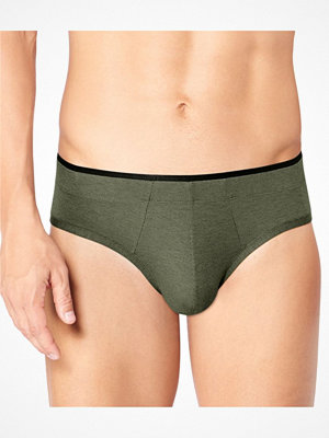 Kalsonger - S by sloggi S by Sloggi Sophistication Low Rise Brief Green