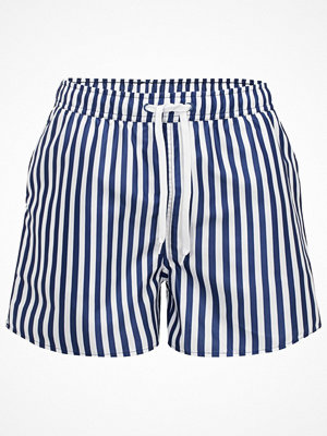 Badkläder - Resteröds Original Swimwear Blue Striped