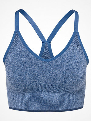 Pierre Robert Sport Light Support Bra Blue