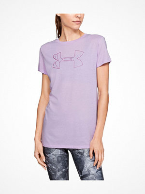 Under Armour Graphic Logo Classic Crew Light lilac