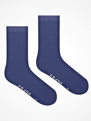 Frank Dandy Bamboo Socks Navy-2