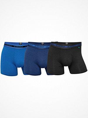 JBS 3-pack Modern Tights Bamboo Black/Blue