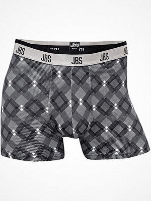 JBS Microfiber Tights Grey/Black