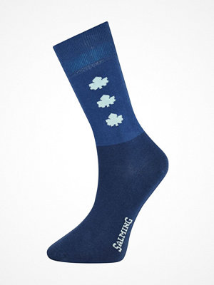 Salming Branch Socks Navy/Blue
