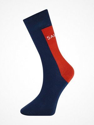 Salming Sayer Socks Navy-2
