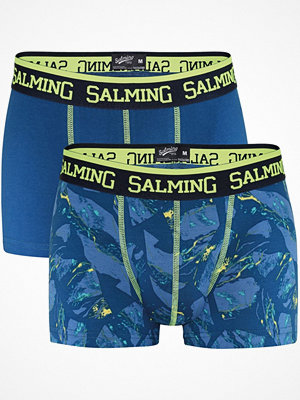 Salming 2-pack Jared Boxer Navy pattern