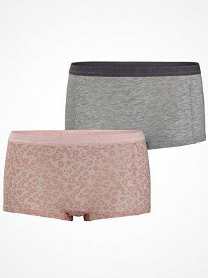 Björn Borg 2-pack Core Tencel Leo Minishorts Pink Pattern