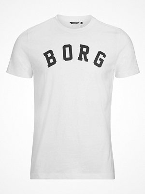 Pyjamas & myskläder - Björn Borg Berny Tee White
