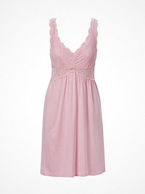 Trofé Trofe Modal Nightdress Pink