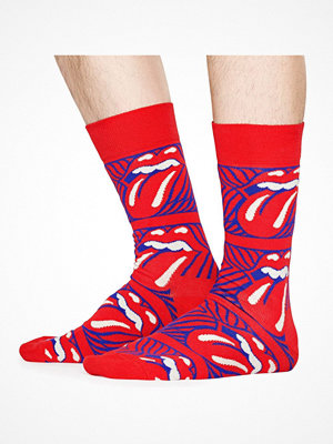Happy Socks Happy Socks Rolling Stones Stripe Me Up Sock Multi-colour