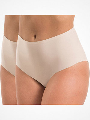 Magic 2-pack MAGIC Dream Invisibles Panty Beige