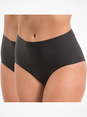 Magic 2-pack MAGIC Dream Invisibles Panty Black