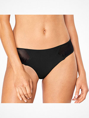 S by sloggi S by Sloggi ZF Signature Low Rise Cheeky Black