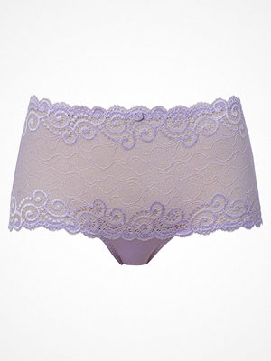 Trofé Trofe Irene Midi Brief Lilac
