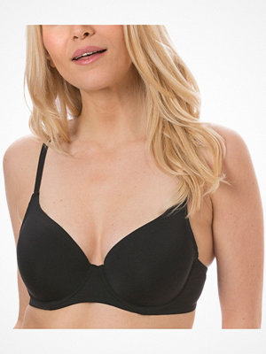 Trofé Trofe Laila Underwired Bra Black