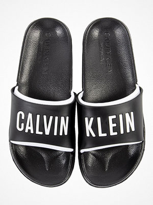 Calvin Klein Intense Power 2.0 Slide Black