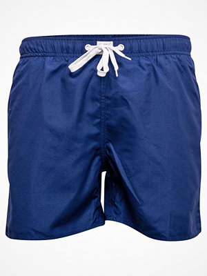 Badkläder - JBS Basic Swim Shorts Navy-2
