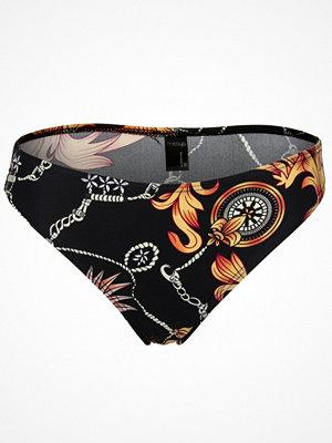 Missya Como Bikini Tai Black pattern-2