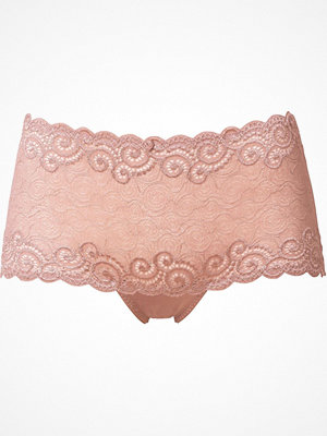 Trofé Trofe Irene Midi Brief Ancientpink